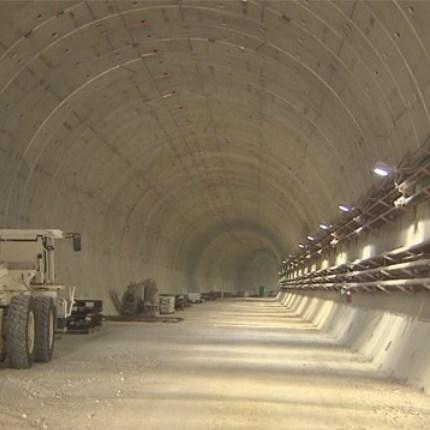 Port of Miami Tunnel